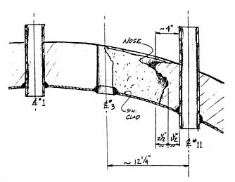 diagram of a reactor radius diagram wiring diagram
