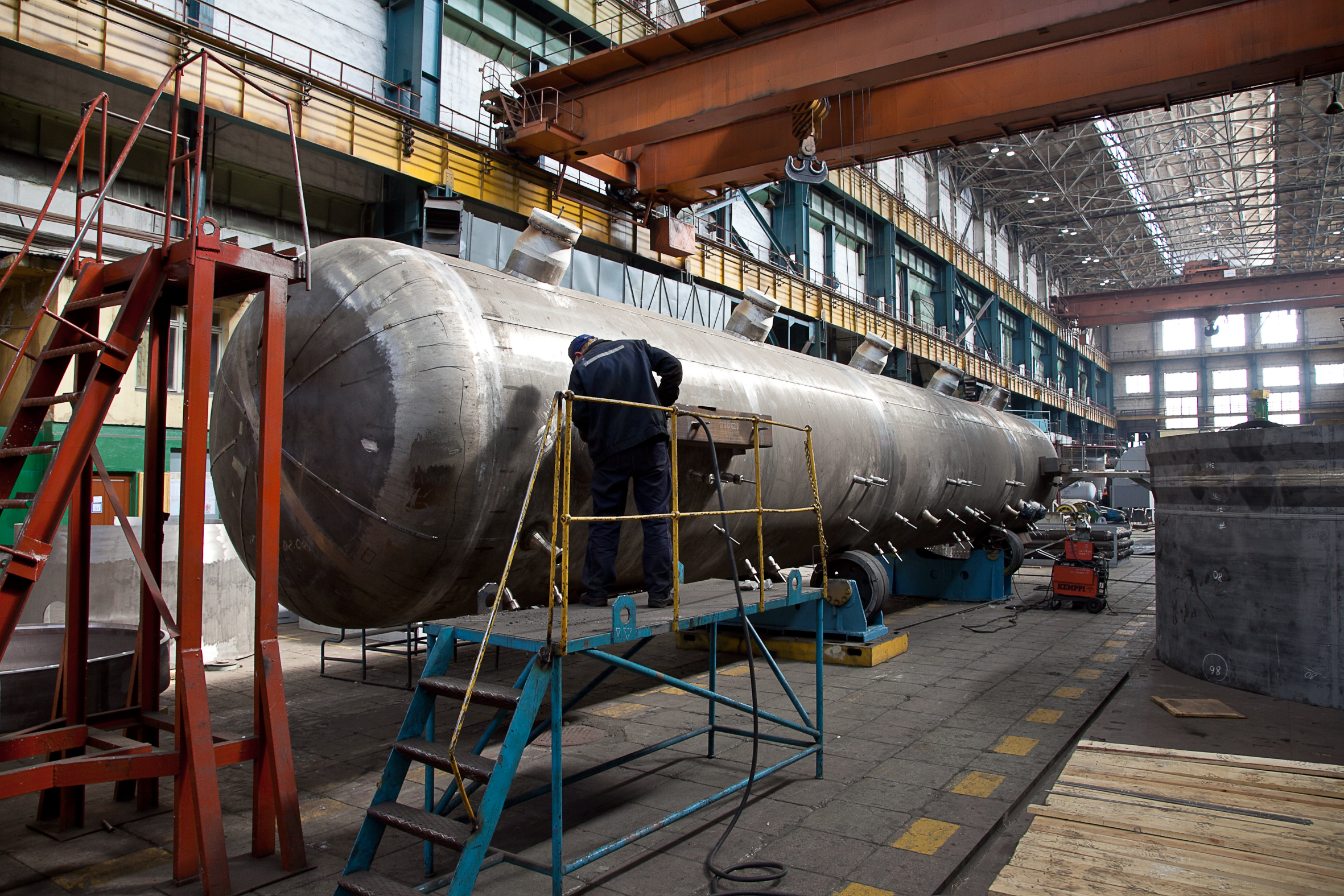 Алексеевский завод теплообменники бассейны из чего состаит теплообменник