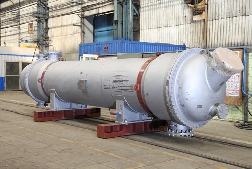 Теплообменник атомная промышленность теплообменник ридан уплотнения