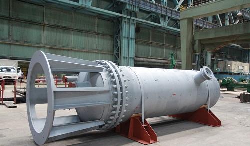 Подогреватель высокого давления ПВД-375-23-2,5-1 Липецк котел бавария призматик с плитой и теплообменником